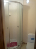 туалет, душ, люкс