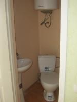 туалет 2Кор. / 1пов. / 2ет.